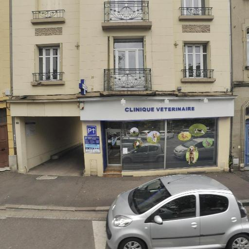 Terplak Sandrine - Infirmier - Metz