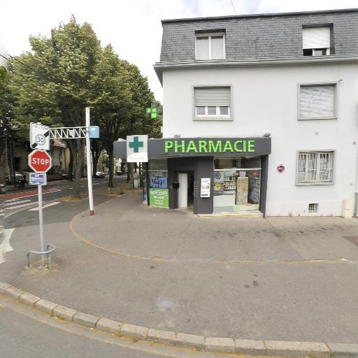 Aldi - Supermarché, hypermarché - Metz