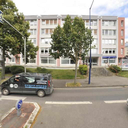 Maif - Société d'assurance - Metz
