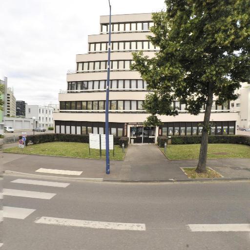 Direction Régionale De l'alimentation de l'agriculture et de La Forêt Grand Est DRAAF Grand Est-Site Metz - Agriculture, équipement et transport - services publics - Metz
