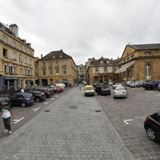 Maison Dominique - Alimentation générale - Metz