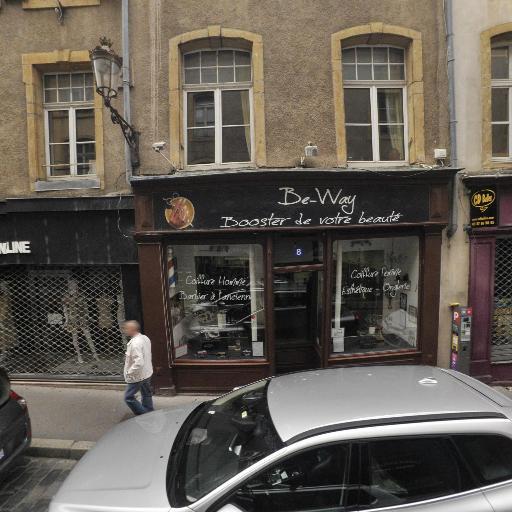 Be-way - Coiffeur - Metz