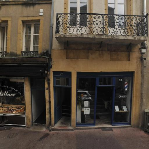 L' Atypic - Coiffeur - Metz