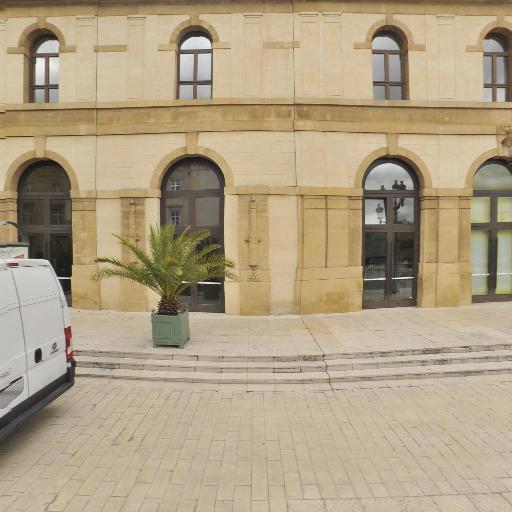 Schaefer's - Alimentation générale - Metz
