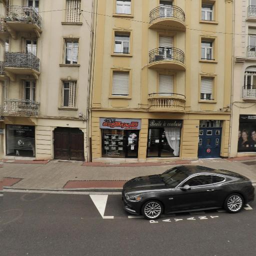 Gestim'Auto - Automobiles d'occasion - Metz