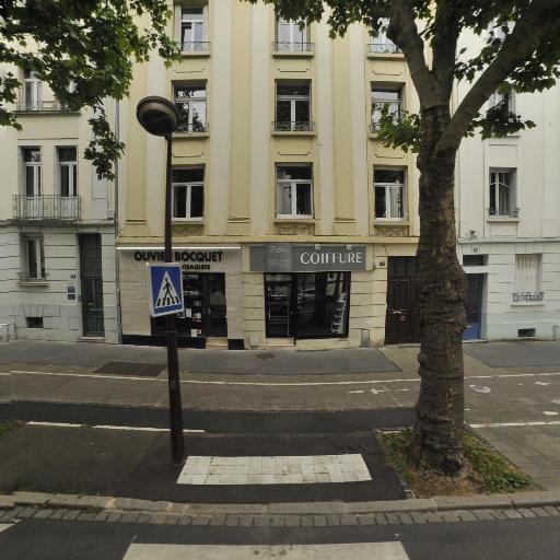 Lods Helene - Infirmier - Metz