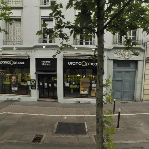 Z Optique - Vente et location de matériel médico-chirurgical - Metz