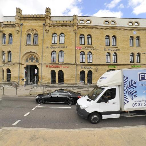 La Maison Du Souffle - Masseur kinésithérapeute - Metz