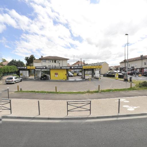 Eco Wasch - Garage automobile - Metz