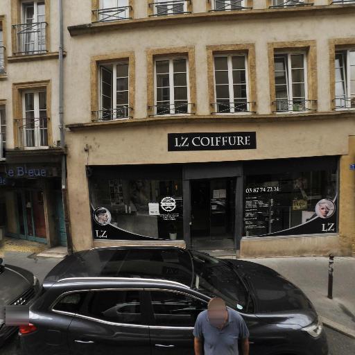 LZ Coiffure - Matériel de coiffure - Metz