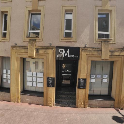 Bistrot du Port - Hôtel - Metz