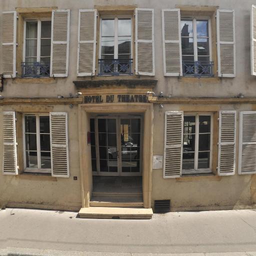 Hôtel Du Théâtre - Réceptions et séminaires - Metz
