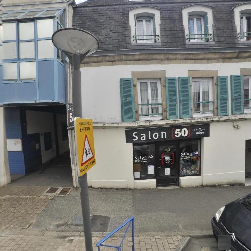 Ecole Frédéric Le Guyader - Restaurant d'entreprises et collectivités - Quimper