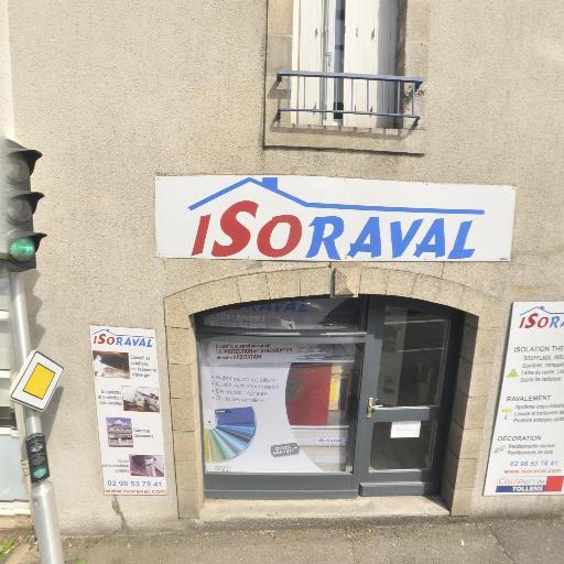 Isoraval - Décorateur - Quimper