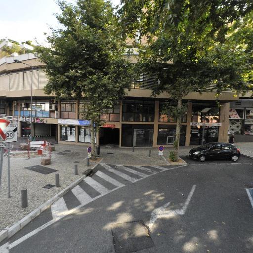 Groupe des Chalets - Office HLM - Montauban