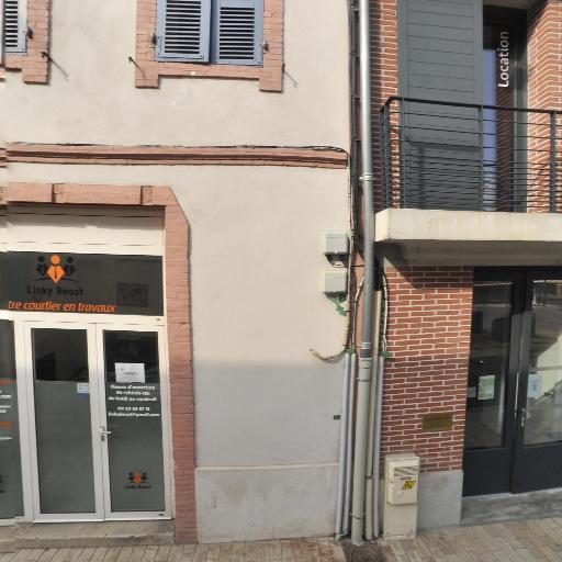 Linky Boost - Conseil et études financières - Montauban