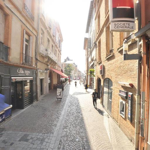 Maison de la Presse Montauban - Librairie - Montauban
