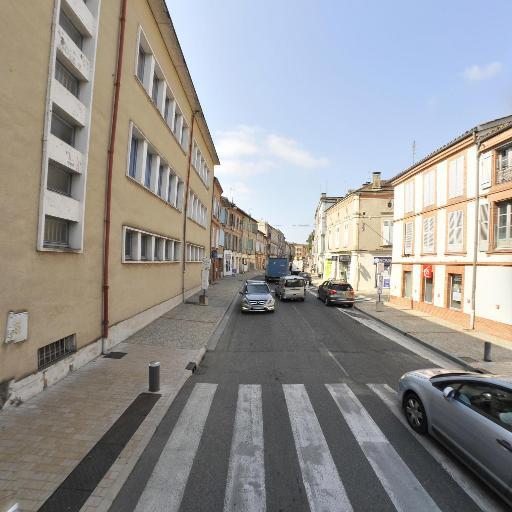 Holding Rotiel & Co - Établissement financier - Montauban