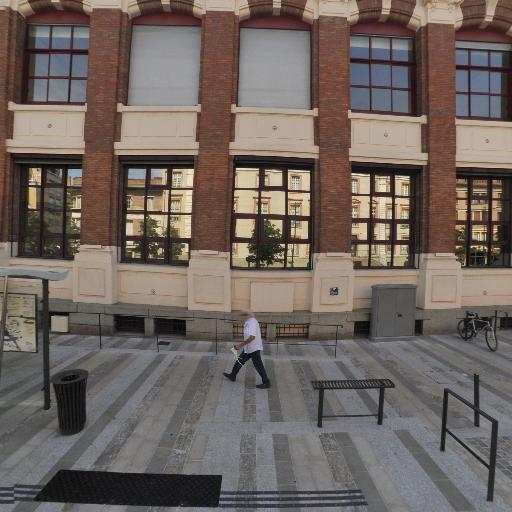 La Banque Postale - Crédit immobilier - Montauban