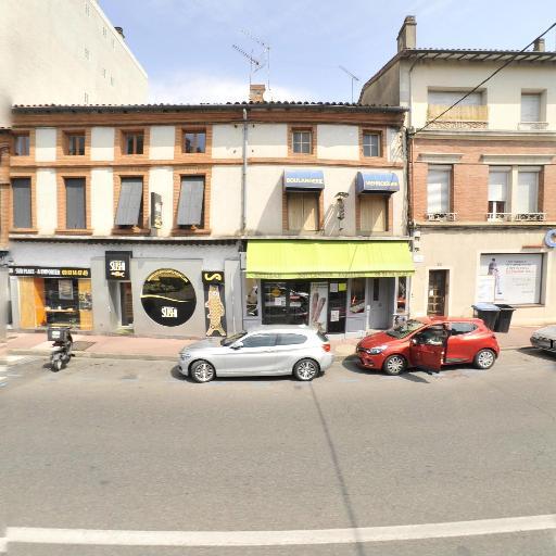 Adam - Boulangerie pâtisserie - Montauban