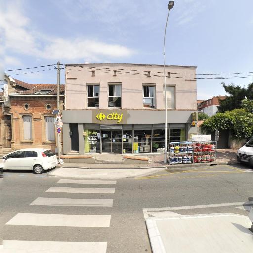 Petidis - Siège social - Montauban