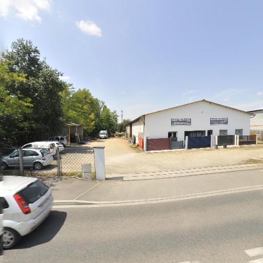 Société Ferronnerie Montalbanaise SAS - Fabrication de meubles - Montauban
