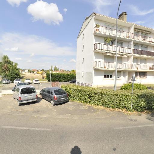 Douanes-Bureau De Montauban Marché-Gare - Économie et finances - services publics - Montauban