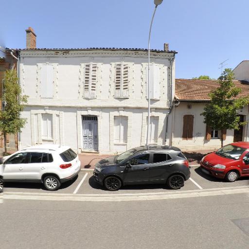 Escarnot Aurélie - Location d'appartements - Montauban