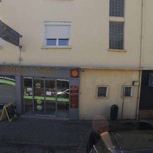 Un Autre Pain - Boulangerie pâtisserie - Montauban