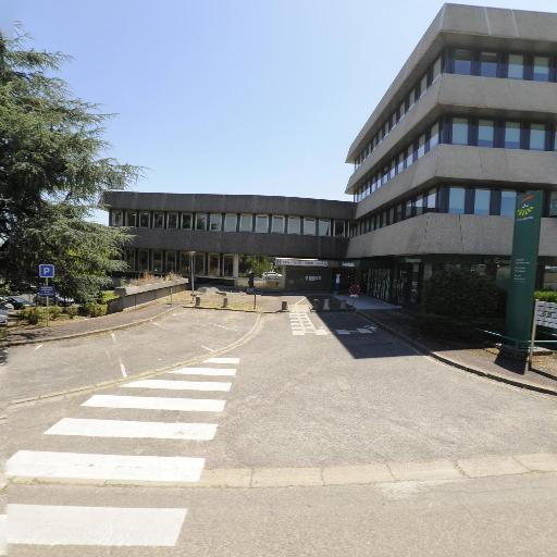 Comite D'Entreprise Cmsa - Syndicat de salariés - Montauban