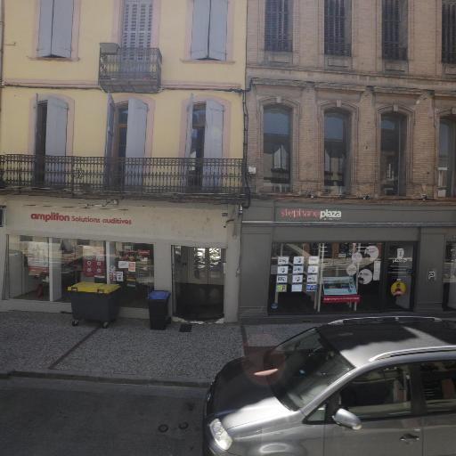 Boulangerie Maison Fournier - Boulangerie pâtisserie - Montauban