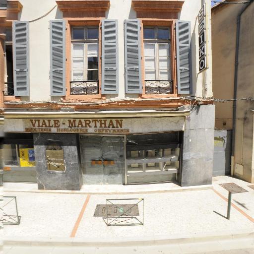 Thulliez Isabelle - Avocat - Montauban