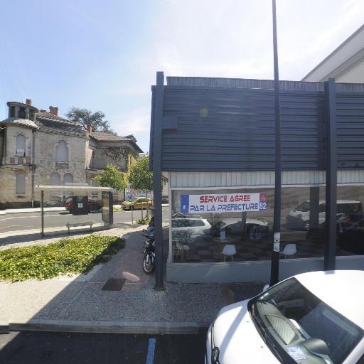 Publi-street - Agence de publicité - Montauban