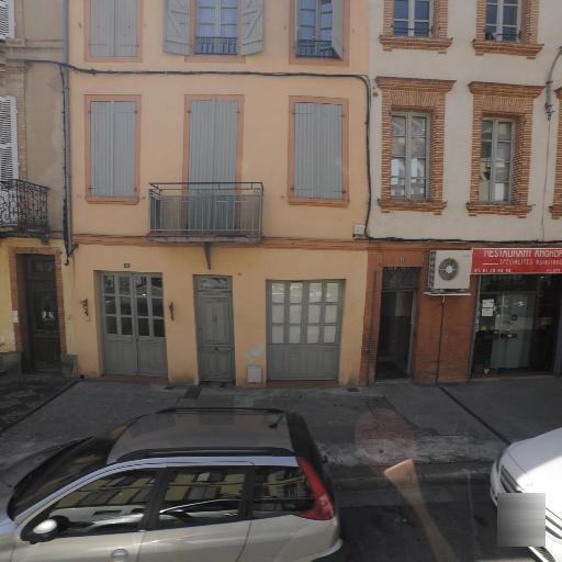 Toostick - Vente et pose de revêtements de sols et murs - Montauban
