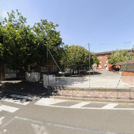 Ecole élémentaire Hugues Panassié - École primaire publique - Montauban