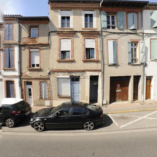 Le Marignan - Association culturelle - Montauban