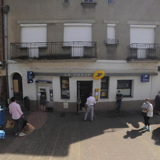 la Banque Postale - Banque - Montauban