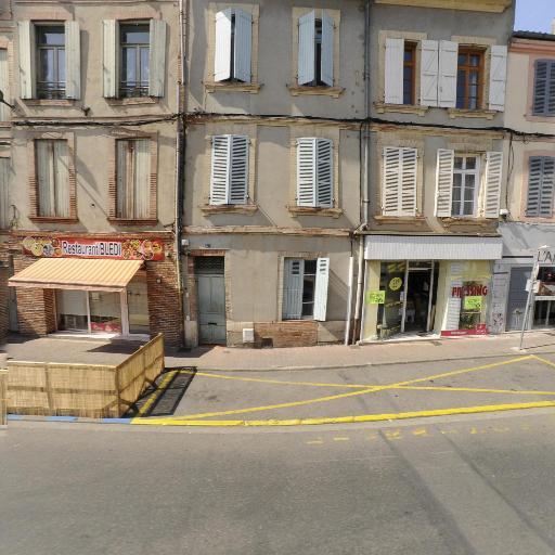 Biclou Concierg Voisinerie Montauban - Association culturelle - Montauban