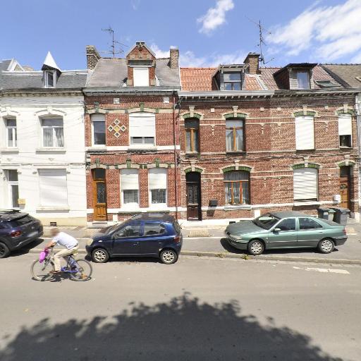 Qi Gong En Hainaut Dite La Petite Foret - Club d'arts martiaux - Valenciennes
