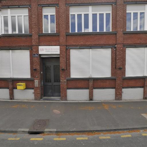 Biobat - Entreprise de plâtrerie - Lille