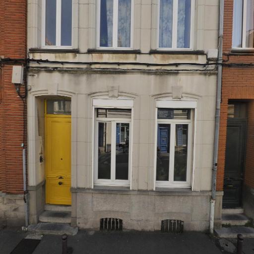 L'Arbre Et La Pierre - Encadrement - Lille