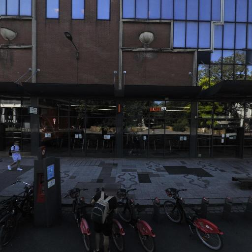 Siemens - Ingénierie et bureaux d'études - Lille