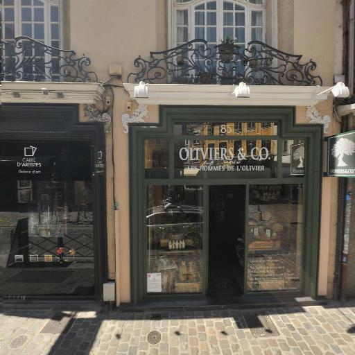Oliviers And Co - Épicerie fine - Lille