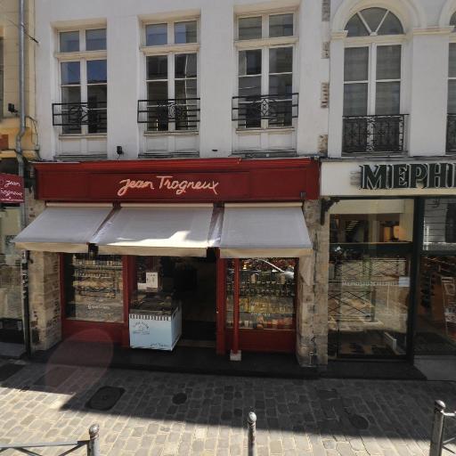 Jean Trogneux - Chocolatier confiseur - Lille