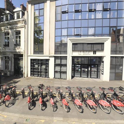 Cogedim Hauts de France - Promoteur constructeur - Lille