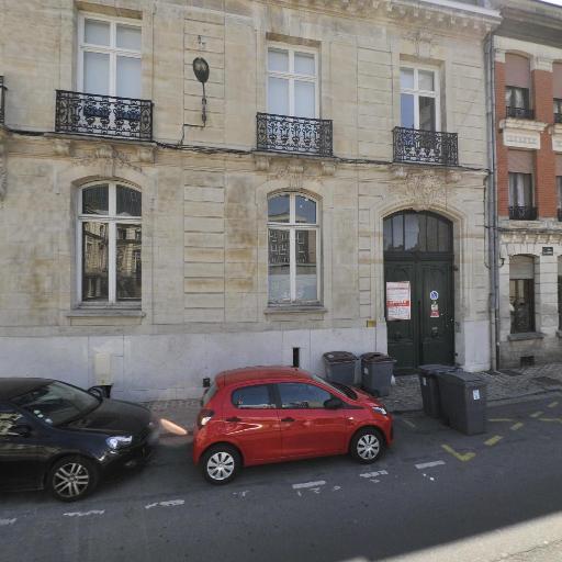 Banque Degroof France - Gestion de patrimoine - Lille