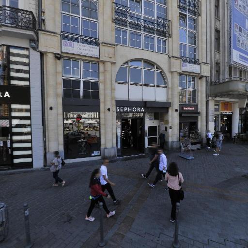 Au Chat Bleu - Chocolatier confiseur - Lille