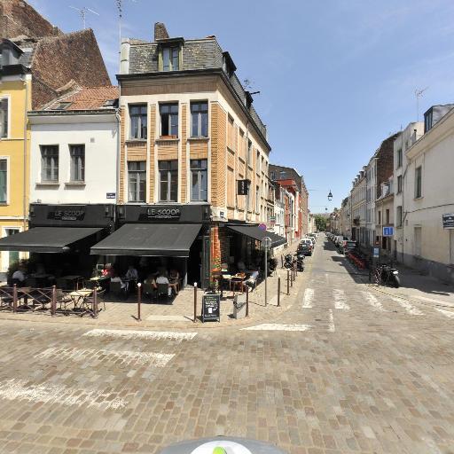 Bisman - Graveur - Lille