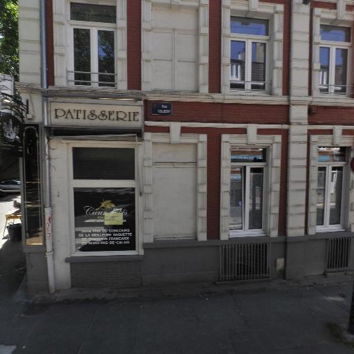 Boulangerie Coeur D'EPIS - Boulangerie pâtisserie - Lille