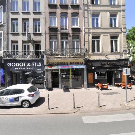 Godot Et Fils - Achat et vente d'or - Lille